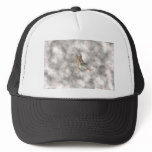 Angel in the Clouds Trucker Hat