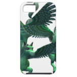 Flying Pegasus iPhone SE/5/5s Case