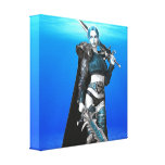 Glorious Valkyrie Canvas Prints