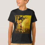 Golden Dragon Youth T-Shirt