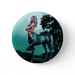 Gorgeous Centaurian Pinback Button