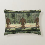 Greek Minotaur Accent Pillow