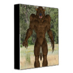 Greek Minotaur Binder