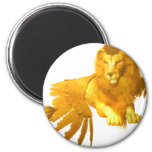 Gryphon  Magnet
