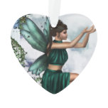Heavenly Fairy Ornament