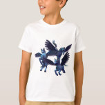 Kids T-Shirt Vertical Template - Customized