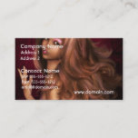 mermaid-5 business card