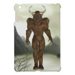 minotaur-1.jpg iPad mini case