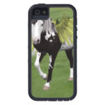 Pegasus Dreams Case For iPhone SE/5/5s