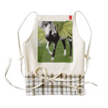Pegasus Dreams Zazzle HEART Apron