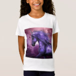 Unicorn Girl's T-Shirt