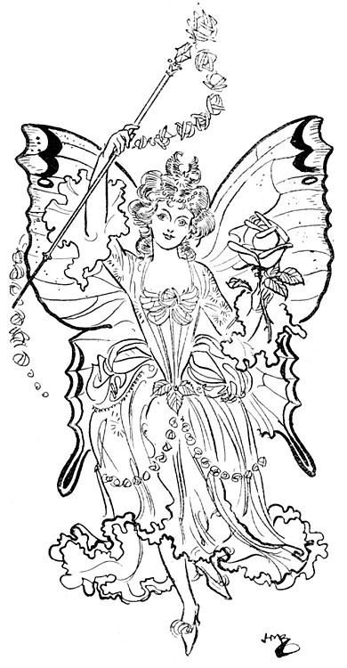 magical creature coloring pages - photo#41